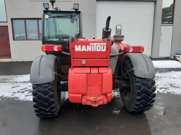 Manitou MLT 634