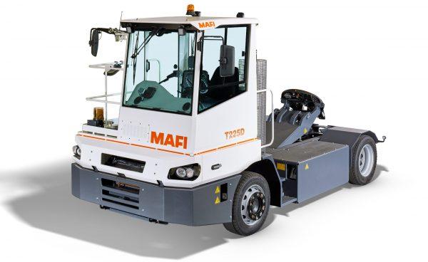 Mafi T225 D