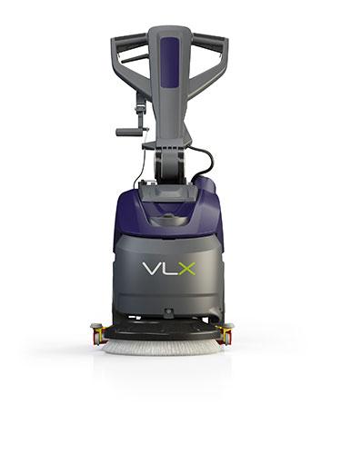 Tennant VLX 416S