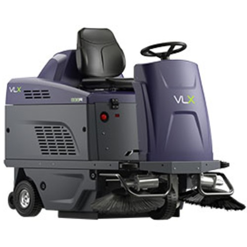 Tennant 838R VLX