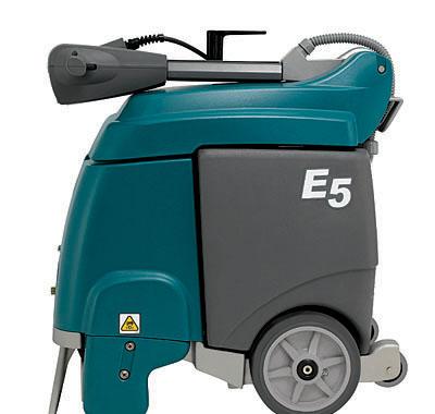 Tennant E5