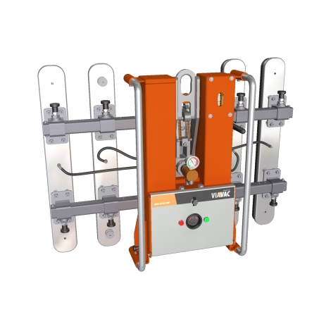 Viavac CladBoy Compact 4Flex GB1.2-320
