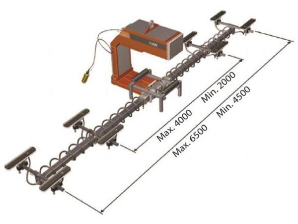 Viavac RotaBoy RB-TLS2